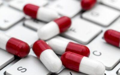AIFA: Aumentano le segnalazioni di medicinali contraffatti nel mercato online.