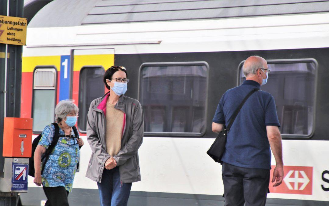 GREEN PASS: Dal 1° Settembre obbligatorio anche per Trasporti, Scuole e Università.